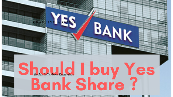 Should I buy Yes bank share