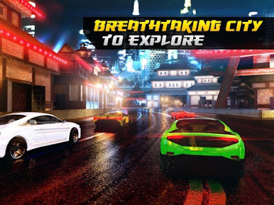 High Speed Race  Racing Need Apk v1.8 Mod