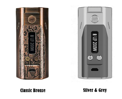wismec reuleaux dna 200 comes a new version center for electronics