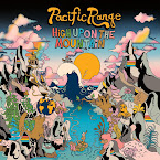 PACIFIC RANGE - High upon the mountain (Álbum)