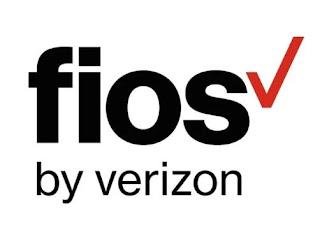 Verizon FiOS Home