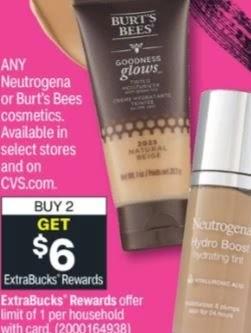 FREE Burt's Bees Lip Shimmer at CVS