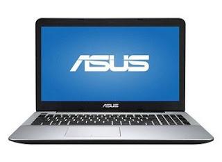Harga Dan Spesifikasi Laptop Asus