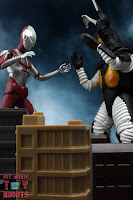 S.H. Figuarts Ultraman (Shin Ultraman) 43