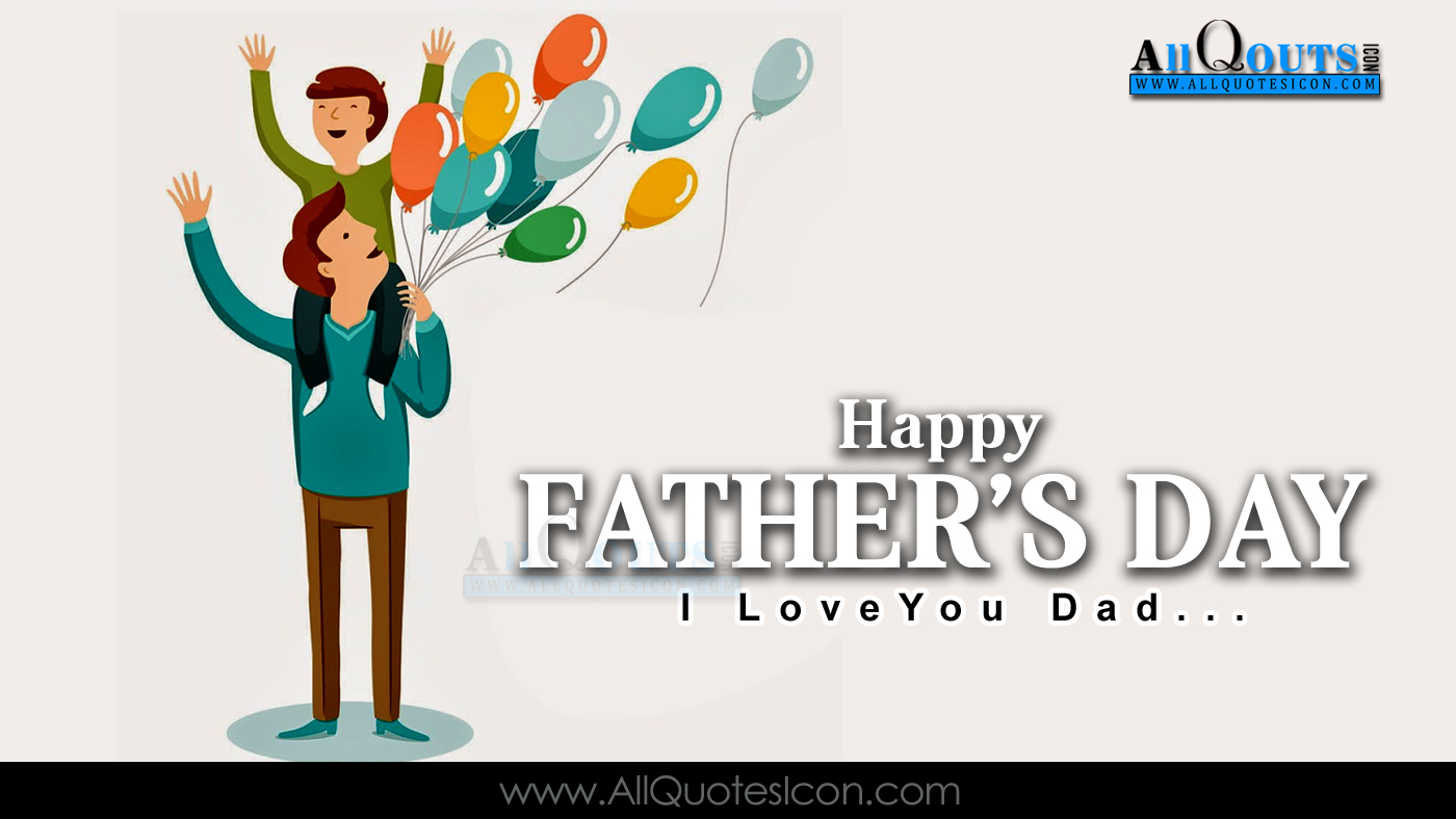Happy Fathers Day Greetings Pictures Best Fathers Day Images English