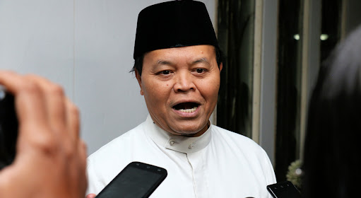 Petinggi FPI Bentuk Ormas Baru, Wakil Ketua MPR Berharap Tak Dihambat Pemerintah