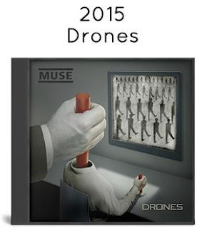 2015 - Drones