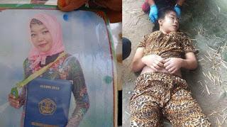 Bikin Merinding, di Jakarta Oknum Polisi Tembak Mati 3 Orang, di Medan Bunuh 2 Wanita