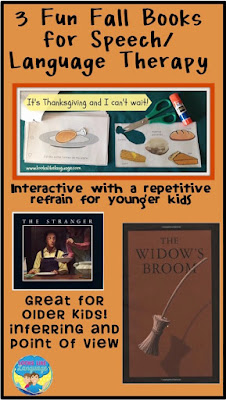 3 Fun Fall Books for Speech-Language Therapy- Looks-Like-Language