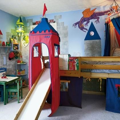 A Kid's Castle