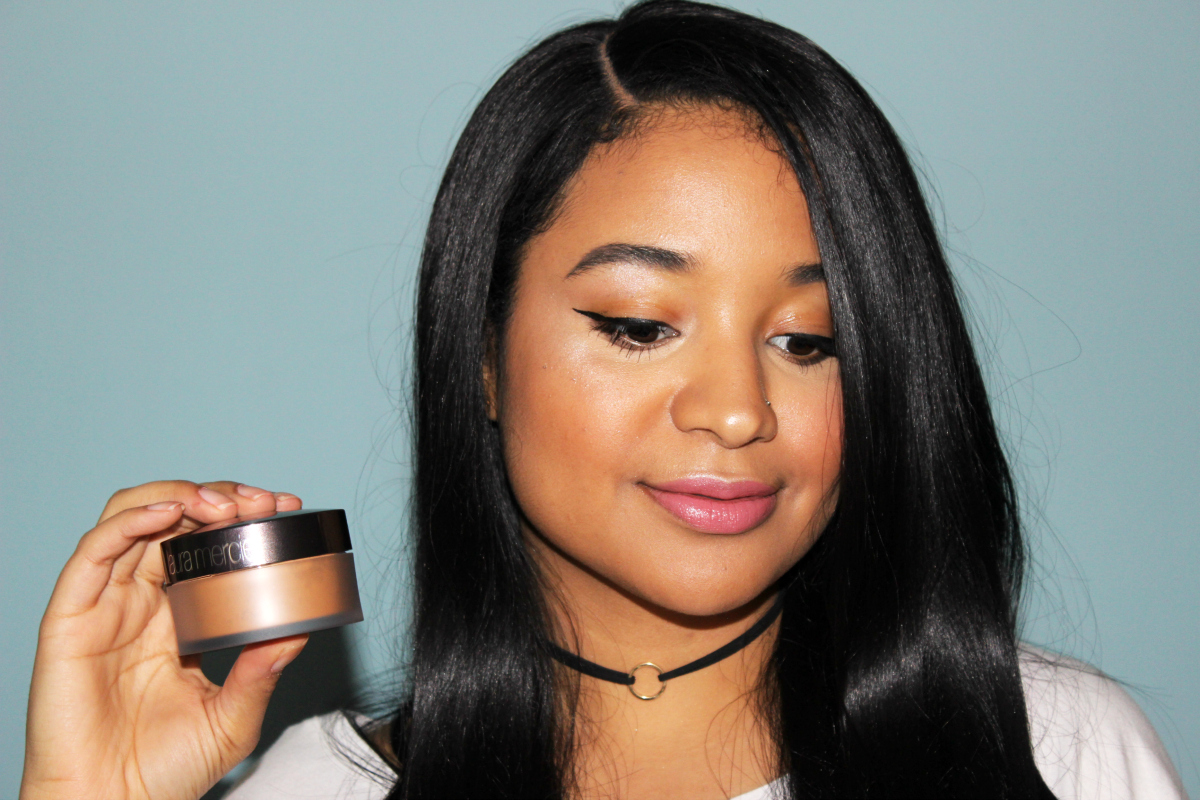 Best Translucent Setting Powder for Brown Skin