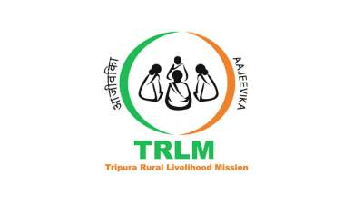 Tripura-Rural-Livelihood-Mission-Logo