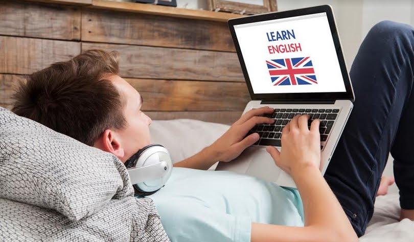 4 chiavi per imparare l'inglese online