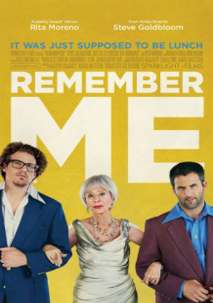 Remember Me 2017 HDRip 1080p Full English Movie Download