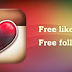 Free Likes On Instagram Online Updated 2019