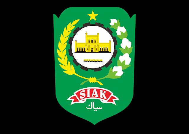 Download Logo Kabupaten Siak Vector
