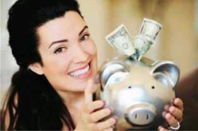 menghilangkan boros uang