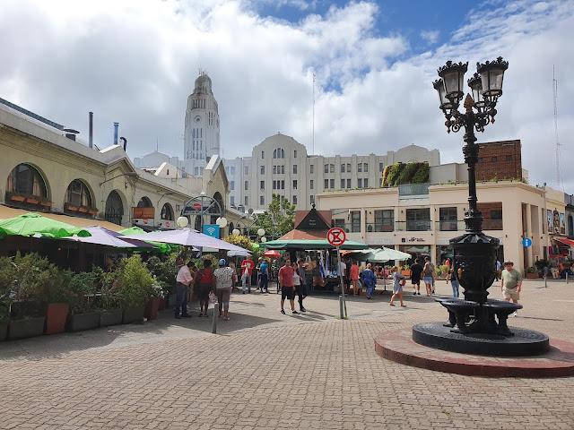 Blog Apaixonados por Viagens - Montevidéu - 3 Mercados para o seu roteiro