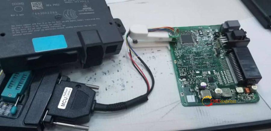 OBDexpres car diagnostic tool