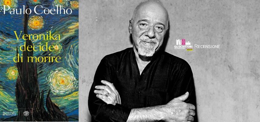 Veronika decide di morire, di Paulo Coelho - Recensione