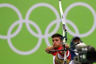 TIRO CON ARCO - La plaza olímpica de Miguel Alvariño se pondrá de nuevo en juego