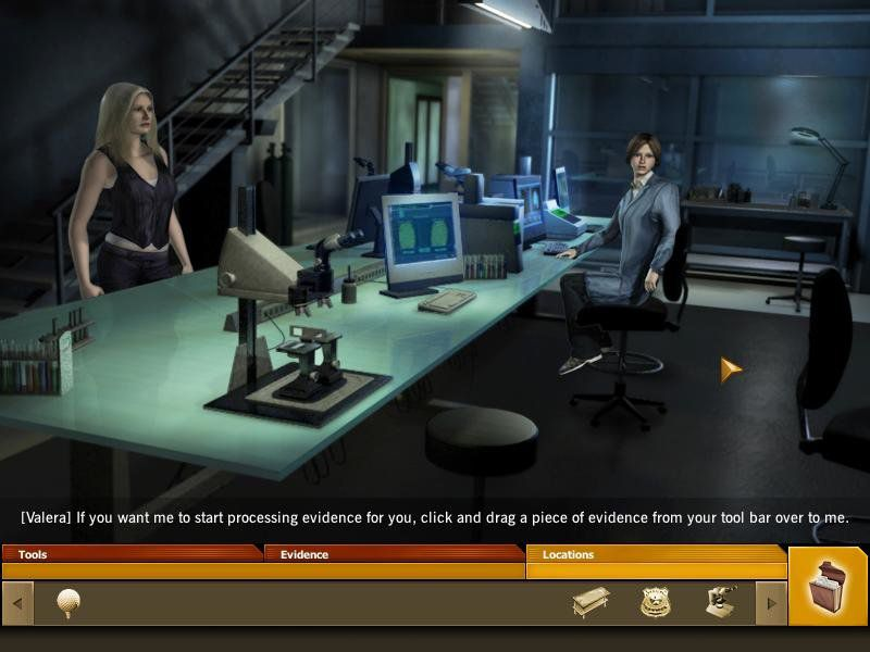 CSI Miami PC Game Free Download