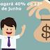 Com o anuncio do pagamento de 40% do 13º , prefeito de Assú injetará R$ 1,5 milhão na atividade econômica do município no período junino