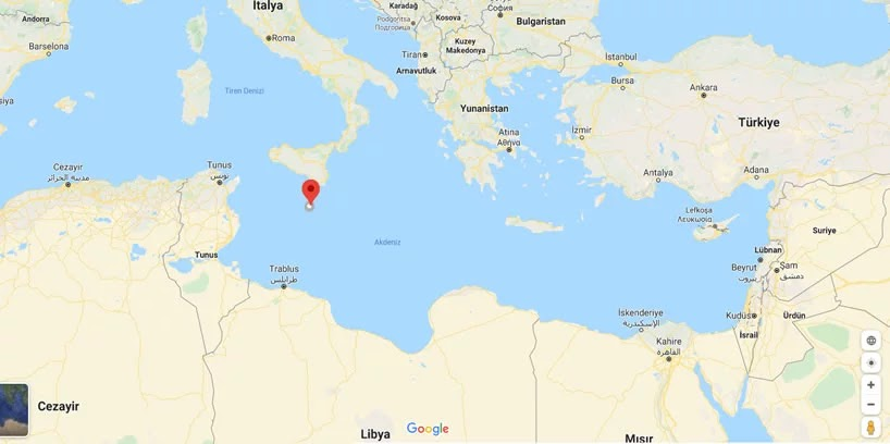 best 10 bahis sitesi adresinin bulunduğu malta adası konumu