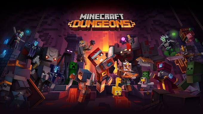 Minecraft Dungeos İndir