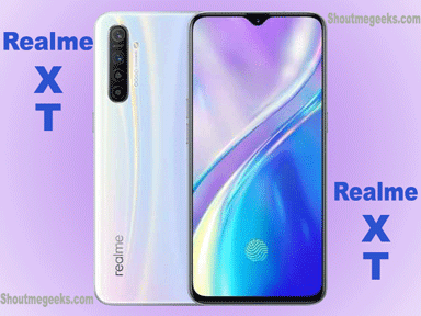 Realme XT Price in India, Specifications Full in Hindi