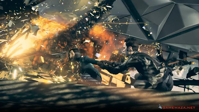 Quantum Break Gameplay Screenshot 5
