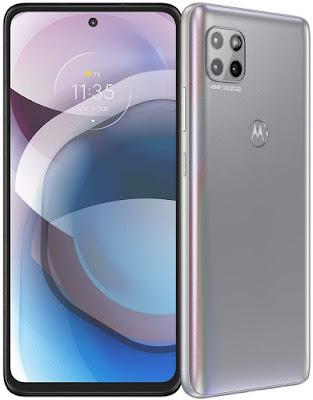 Motorola One 5G Ace Fully Unlocked 2021 | 6GB 128GB 48MP Camera