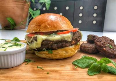 Dicas Especiais para comemorar o  Dia Mundial do Hambúrguer