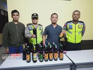 Polsek Parungkuda Polres Sukabumi