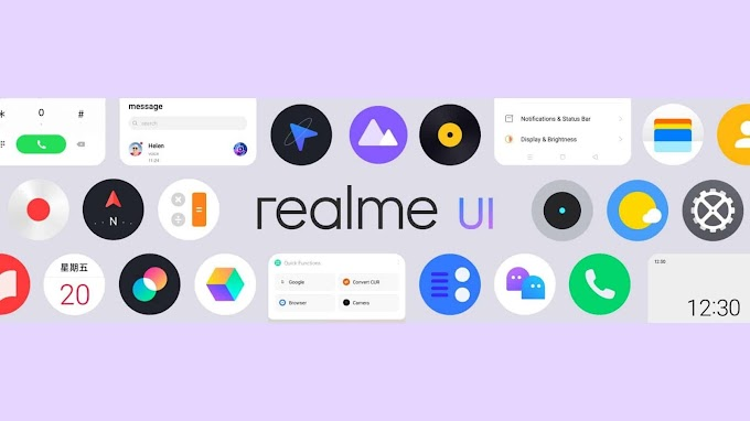 Realme UI Hidden Tips & Tricks : How to Modify and Customize Notification panel