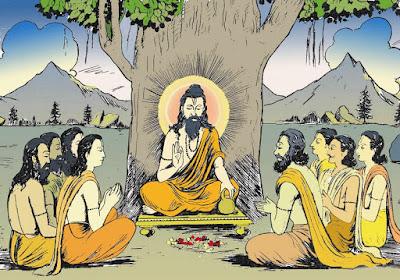 Vidyas Phoenix Foundation Of Education Vedic Education
