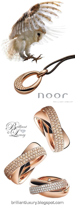 Brilliant Luxury ♦ noor 'Liaison'