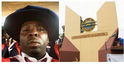UNILAG Suspends Another Lecturer Over BBC Sex Scandal Documentary