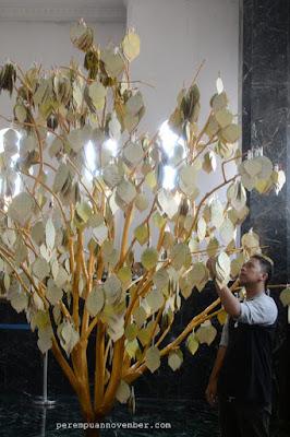 pohon doa