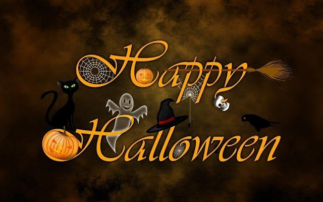 Best Halloween Wishes Images |Halloween Wishes Messages | Halloween Message Images