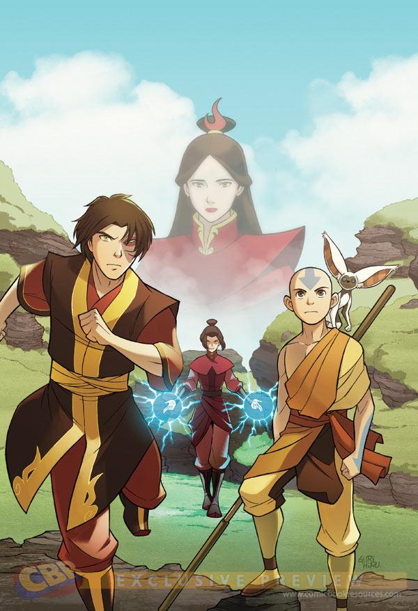 Avatar Serien