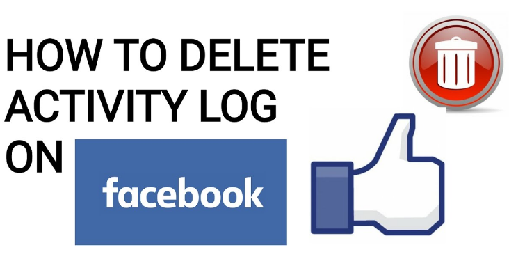 How to delete activity log on facebook 2017 arkanpost how to delete activity log on facebook 2017 ccuart Choice Image