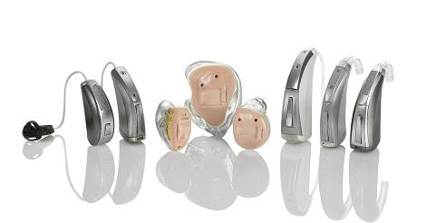 Beberapa Macam Alat Bantu Pendengaran