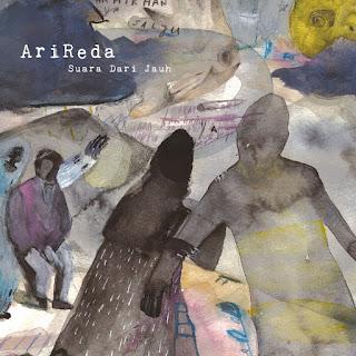 AriReda - Suara Dari Jauh - Album (2017) [iTunes Plus AAC M4A]