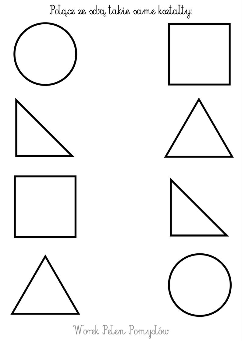 Znalezione obrazy dla zapytania: karty pracy matematyka przedszkole do druku
