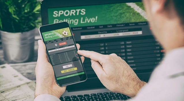 how to become professional sports bettor online sport bets gambling