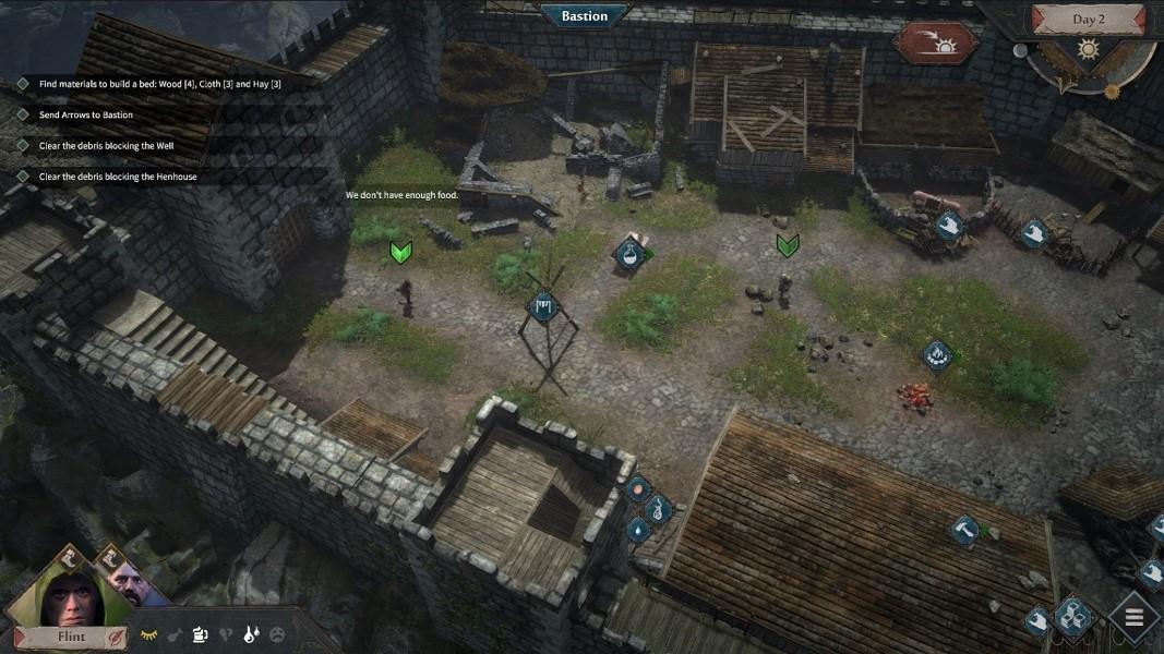 Siege Survival para pc