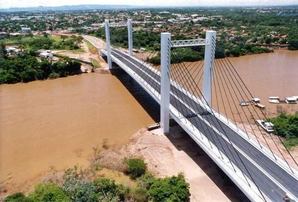CONSTRUÇÃO DA SEGUNDA PONTE RECEBEU 11 MIL CURRÍCULOS PARA 400 VAGAS