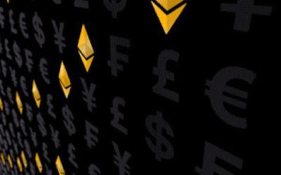 Курс Ethereum превысил $1 000 в результате 30-процентного ралли за один день