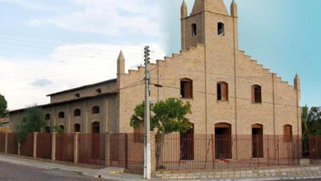 Paróquia se prepara para Novena e Festa da Sagrada Família em Oeiras